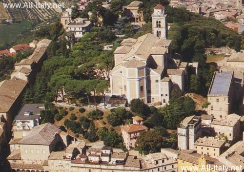 Асколи-Пичено
