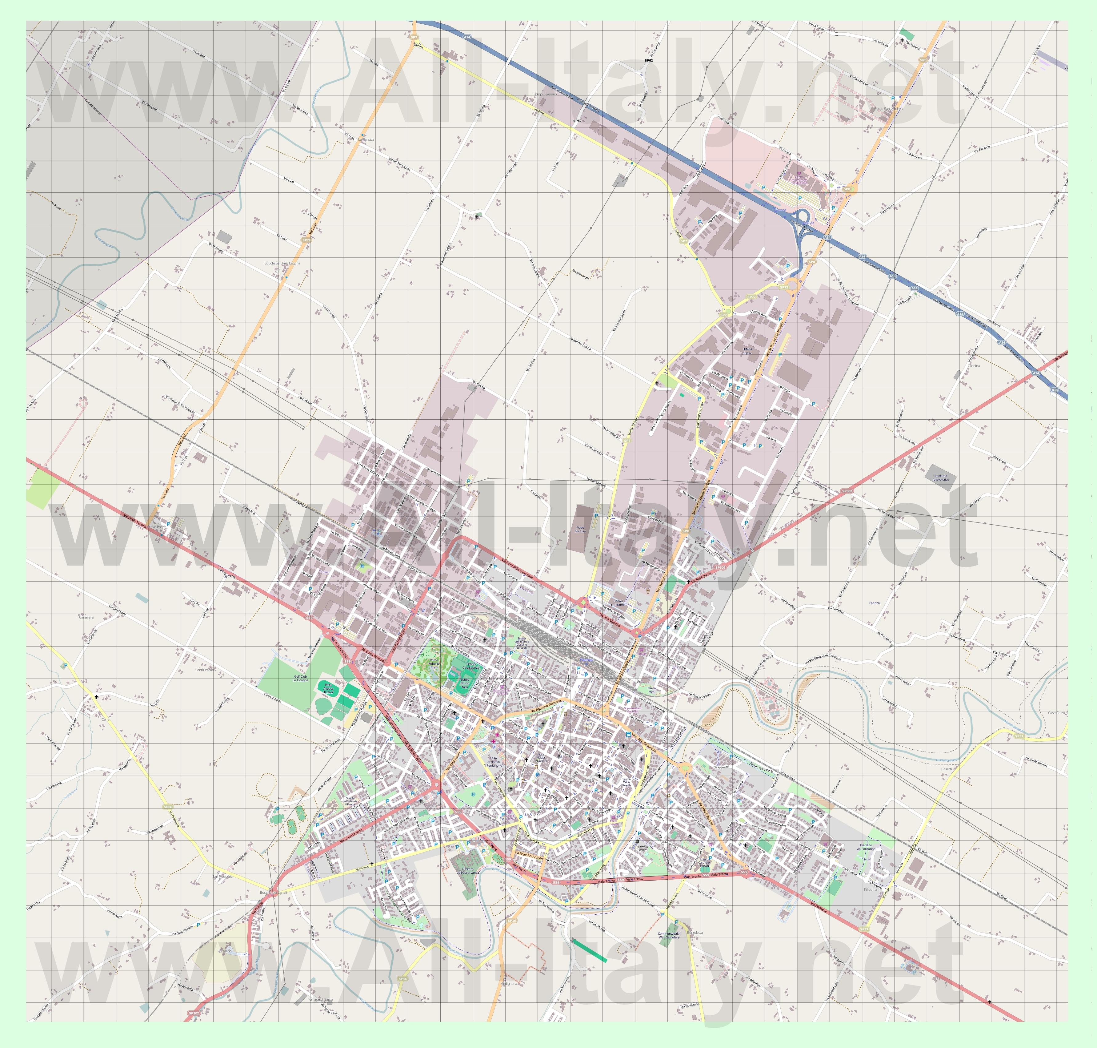 Карты 5 24 мб посмотреть карты италии
