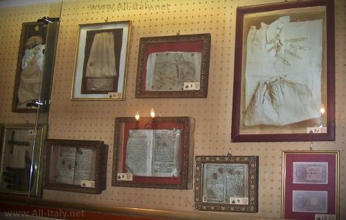 Музей Души в Чистилище