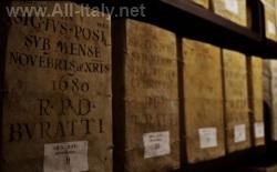 Исторический музей Ватикана