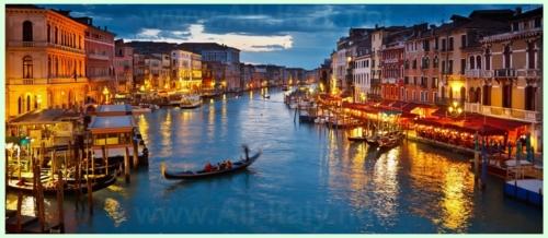 Неповторимая красота Венеции